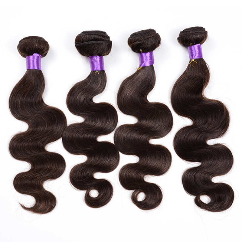 Fast Delivery Raw Unprocessed Virgin Indian Hair Body Wave Bundles